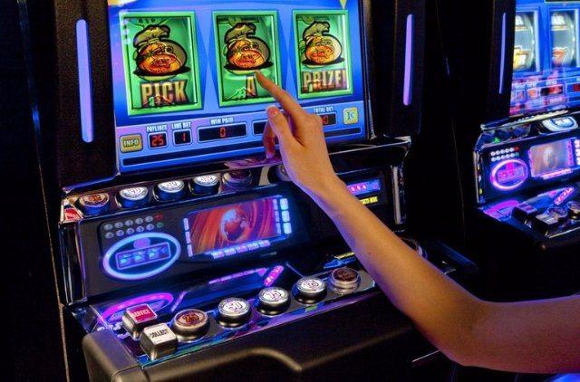 Онлайн казино Вавада — площадка №1 для ценителей азарта