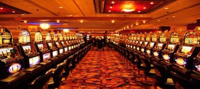Официальный сайт казино Фараон