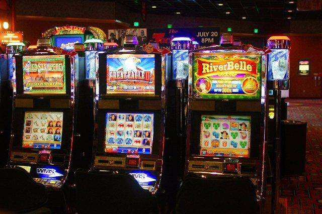 Лидер в сфере азартных увлечений