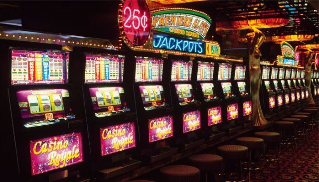 Джойказино автоматы — ваш реальный шанс заработать в сети