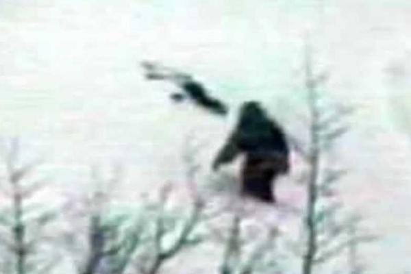 Минобороны заявило об обнаружении следов снежного человека