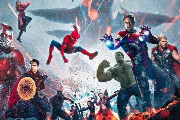 «Мстители» собрали за неделю почти $2 млрд