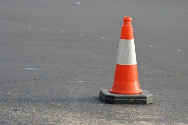 По ранее закрытому участку Приморского шоссе открыли временное движение