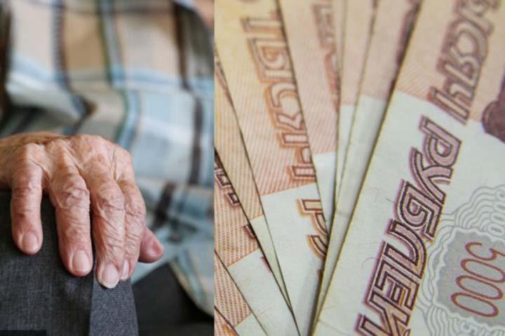 Роспотребнадзор дал рекомендации пенсионерам по защите от мошенников