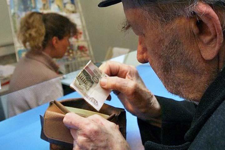 После сентябрьских выборов у будущих пенсионеров заберут по 6% от зарплат