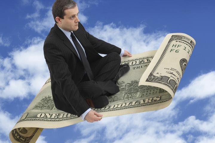 Чины поплатились за поборы с бизнеса на «губернаторскую уху»
