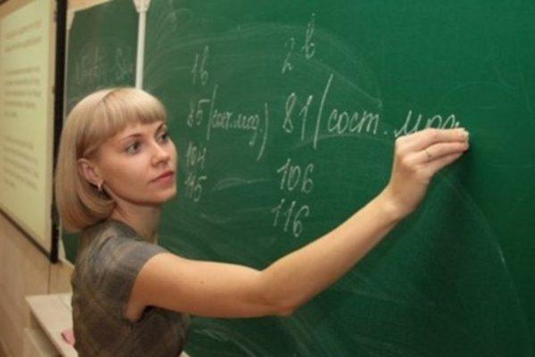 Студенты смогут работать в школе до получения диплома