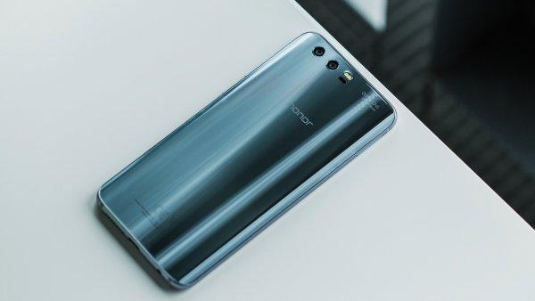 Huawei даст 5000 евро за потерянный прототип Honor 20