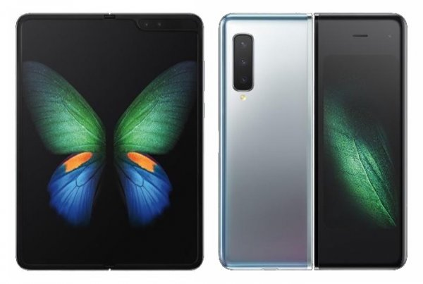 Samsung подтверждает отмену выпуска Galaxy Fold