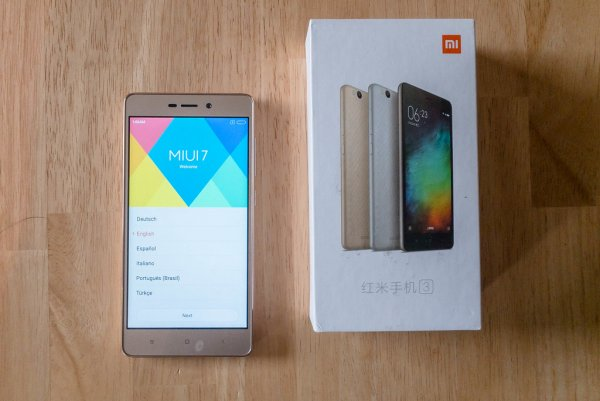У нового смартфона Redmi 855 будет иметься экранный сканер отпечатка пальца