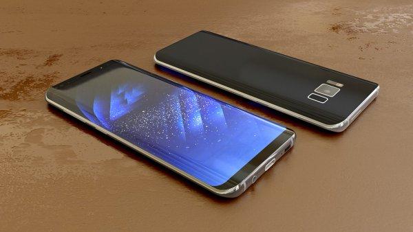 Новые смартфоны Samsung получат камеру на 64 Мп
