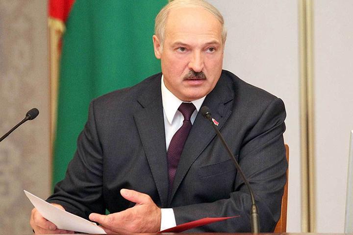 Лукашенко ужесточил ответственность за коррупцию в Белоруссии