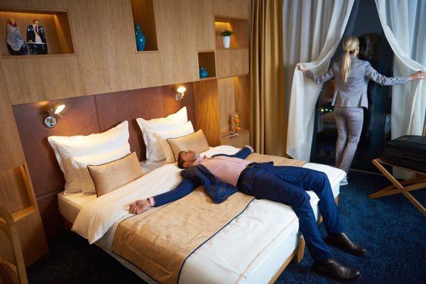 Российские туристы, выбирая отель, сначала смотрят на цены