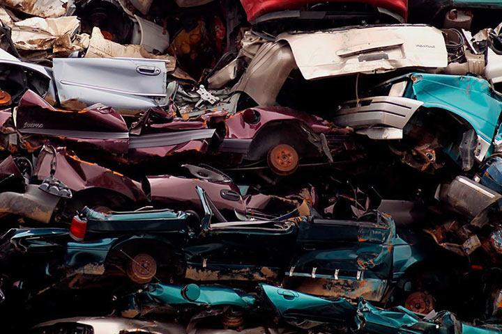 Эксперты составили рейтинги самых смертоносных машин