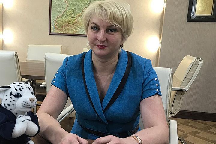 Министр Ирина Войнова: Если спонсоров и привлекать, то на такие соревнования