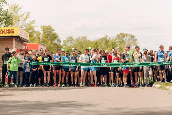 На «Зеленом Марафоне» ожидаются рекорды