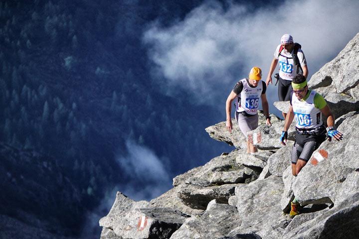 Альпинистов Хакасии и не только ждет гонка
