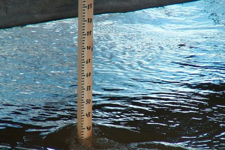 Паводок в Хакасии опасений не вызывает, считают специалисты