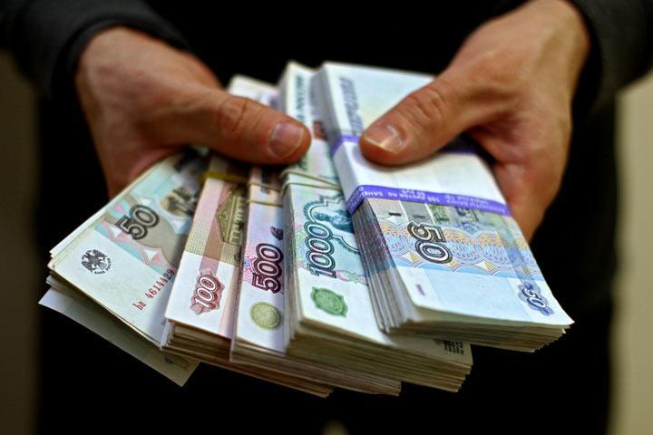 О наличном денежном обращении в Хакасии
