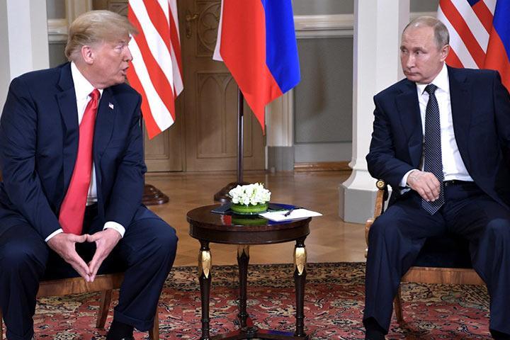Раскрыт размер ядерных арсеналов России и США