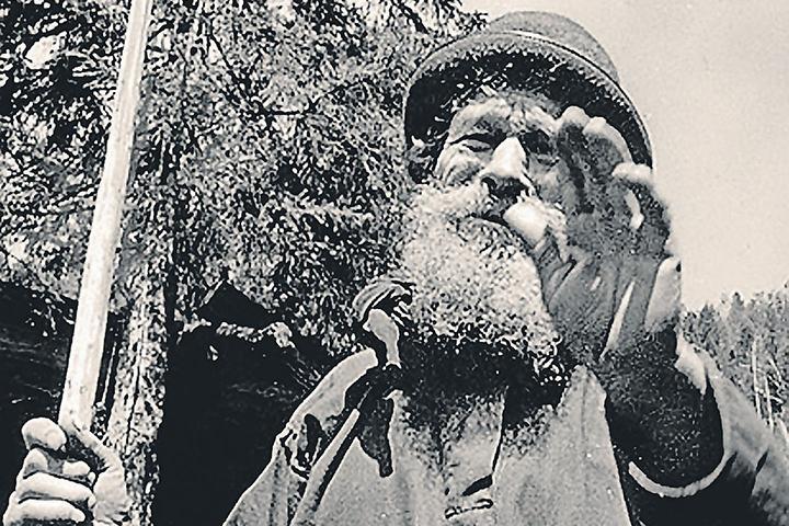 Истоки Таежного тупика: история семейства староверов Лыковых
