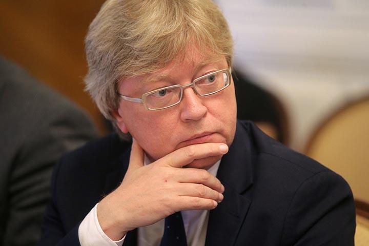Олег Иванов: Сибирь становится точкой роста в развитии российского кино