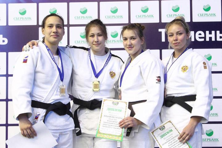Спортсменка из Хакасии стала «золотой» и едет в Прибалтику