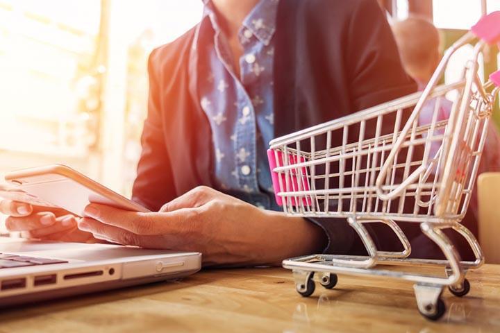 Все покупки в зарубежных интернет-магазинах хотят обложить пошлиной