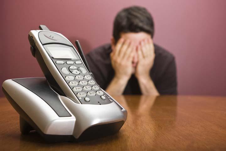 Коллекторы попросили Госдуму дать им доступ к номерам телефонов россиян