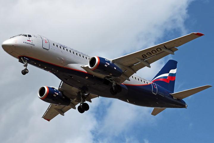 Из-за трагедии в Шереметьево московский борт не прилетел в Абакан