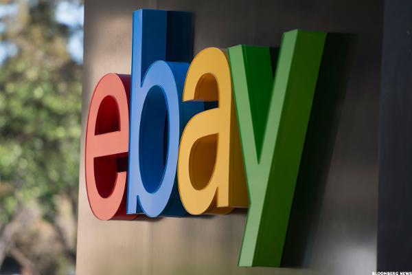 EBay протестирует применение нулевой ставки НДС для экспортёров