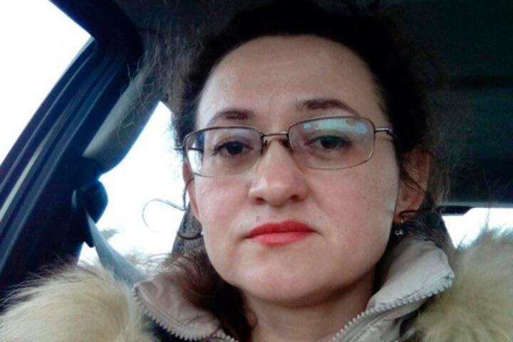 Пропавшую жительницу Хакасии нашли