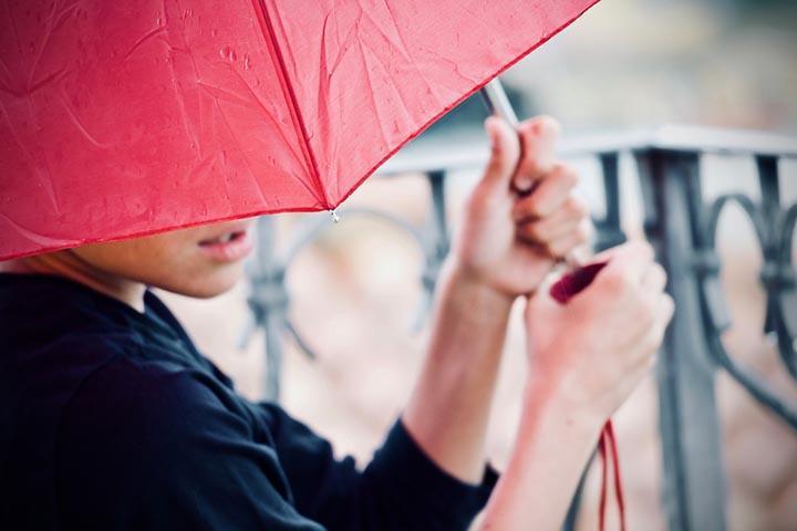 Погода в Хакасии 15 июля