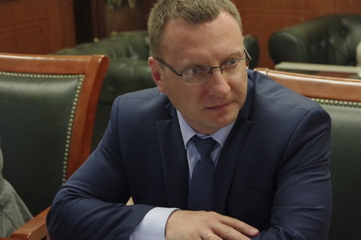 Замруководителя ФАС РФ узнал о конкуренции в Хакасии все