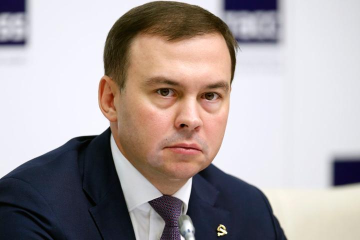 Депутат Госдумы прокомментировал уход Богдана Павлено