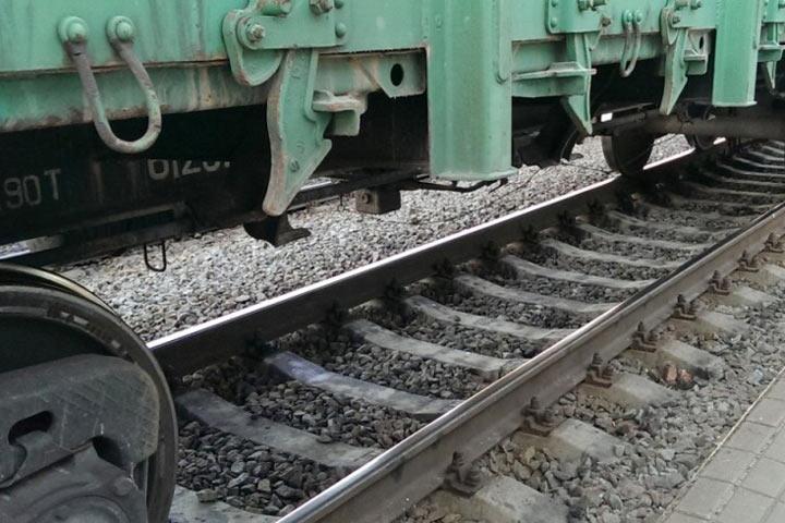 По факту аварии на железной дороге в Хакасии возбуждено уголовное дело