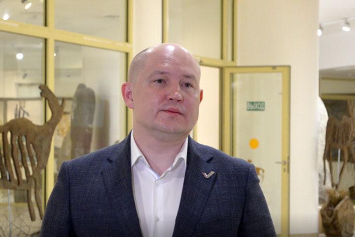Михаил Развожаев: Хакасия навсегда в моем сердце, а до выборов еще надо дожить