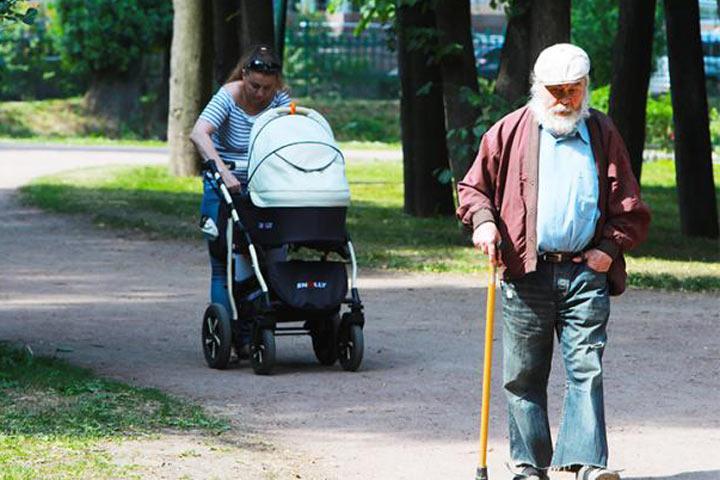 Демографическая катастрофа: Русские вымирают в знак протеста против власти