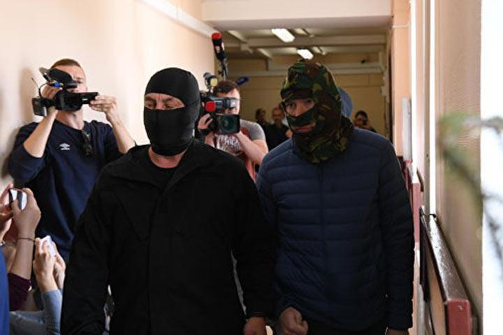 ФСБ задержала помощника полпреда президента, подозреваемого в госизмене