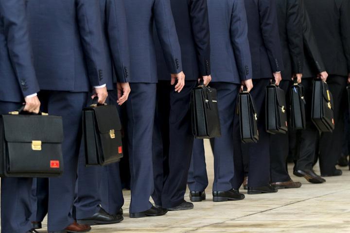 Пресс-служба главы Хакасии дала комментарий по поводу числа чиновников
