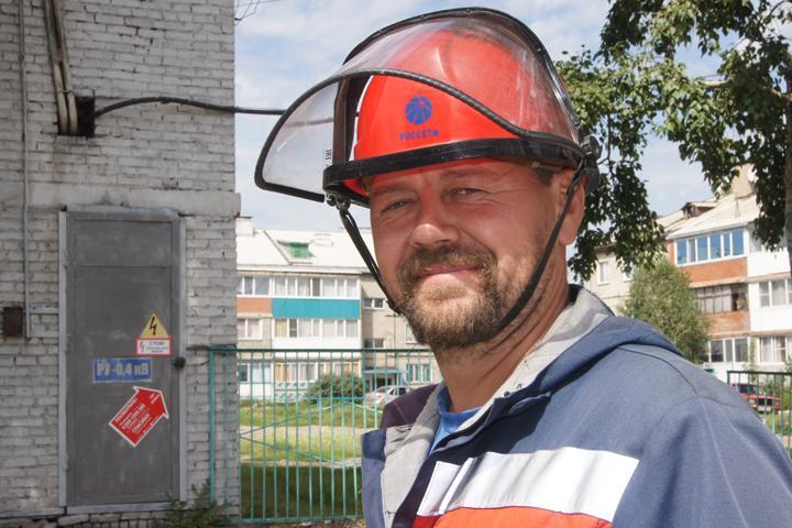 Энергетики Хакасии отмечают 14-летие энергокомплекса Россети Сибирь