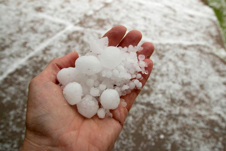 Погода решила подшутить над жителями Хакасии