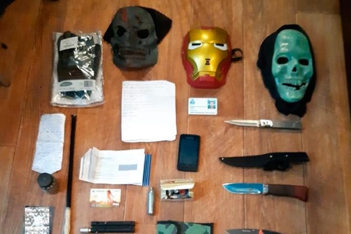 В Хакасии проведена спецоперация по задержанию убийцы из Нижнего Новгорода