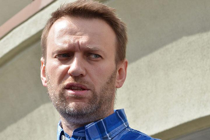 У Навального отравление неизвестными веществами