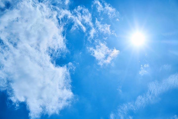 Погода в Хакасии 8 июля