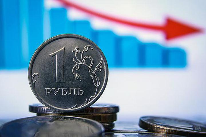 Укрепление российской валюты создаст Кремлю проблемы с наполнением бюджета