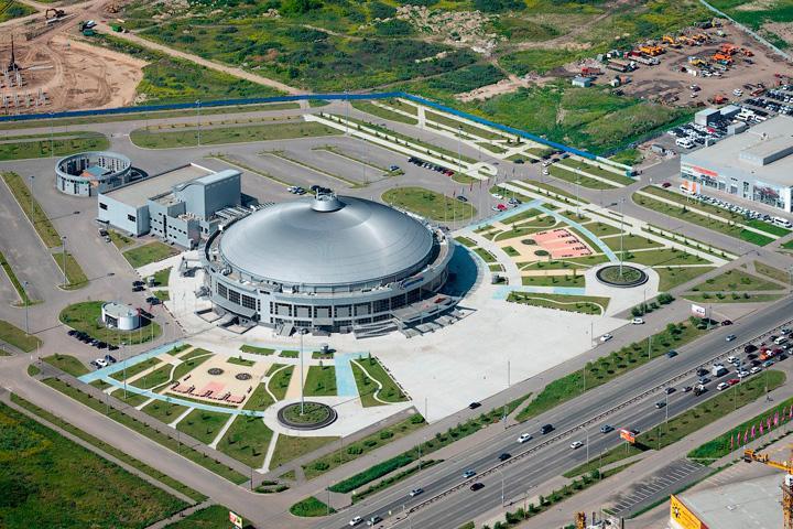 На смену лесному скандалу в Красноярском крае пришел спортивный