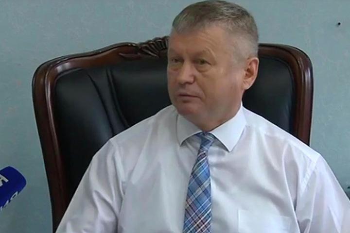 В Хакасии дело Сергея Зайцева передано в суд