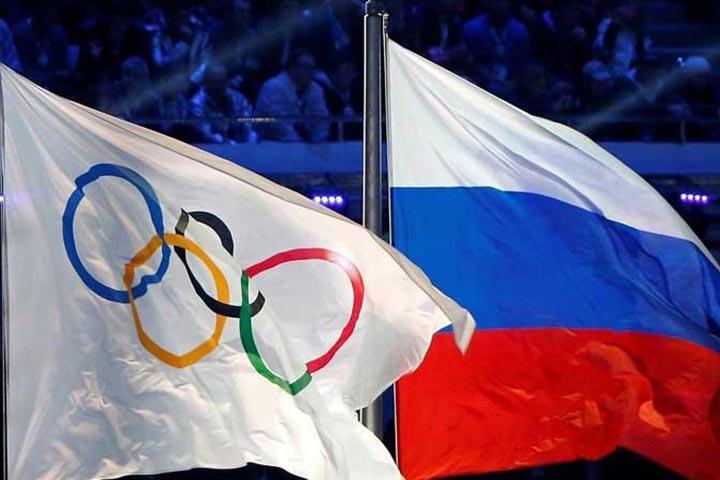 Россия выступит на Олимпиаде-2020 под своим флагом