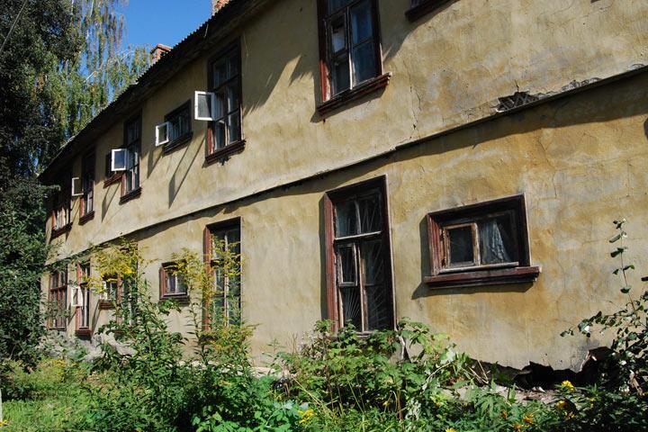 Жителям аварийных и ветхих домов в Хакасии будут не нужны электросчетчики